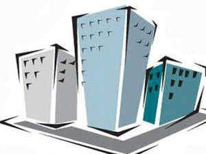 The project comprises about 152 apartments of 1 BHK, 2 BHK and 3 BHK configurations, comapny said.