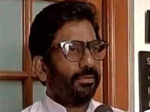 Gaikwad, the Osmanabad MP, had last month abused and assaulted a 60-year-old duty manager of the national carrier with slippers for not being able to fly business class.