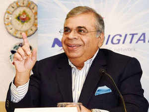 AshokHinduja said the group was building multiple new businesses in cyber security, renewable power and home broadband services to ride on the renewed India growth story .