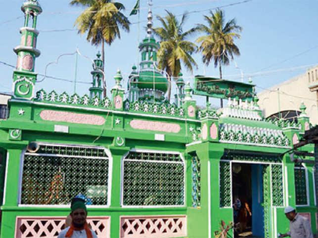 Image result for दरगाह हजरत तवक्कल मस्तान bangalore