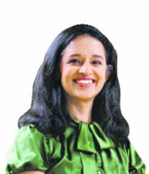 Ashima Goyal, Professor, Indira Gandhi Institute of Development Research