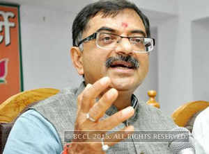 Attacks on Africans: BJP leader Tarun Vijay defends his comments, says they weren't racist