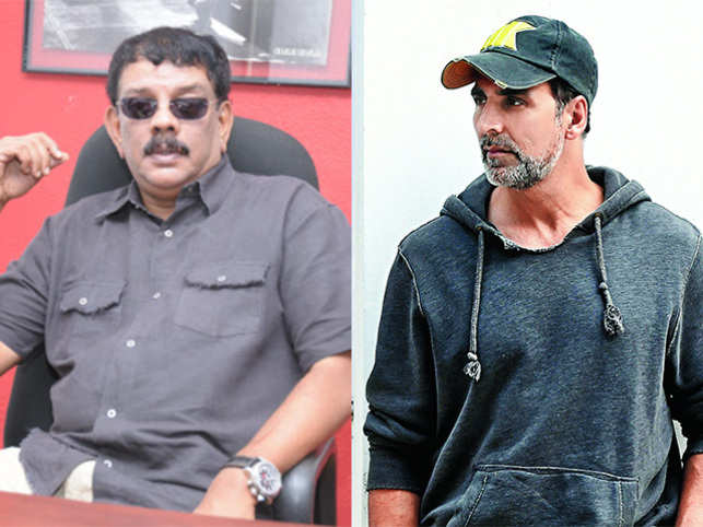 The director said that Kumar won on the basis of his performance in both 'Airlift' and 'Rustom'.