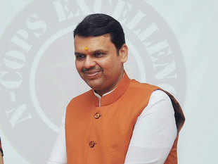 Devendra Fadnavis also said that development of metro network in the Mumbai Metropolitan Region (MMR) would be a boon for the environment, as there would be a huge reduction in carbon emissions caused by vehicles.