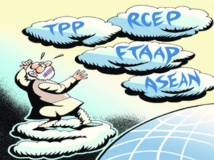 Free trade agreements view india is losing faith in free trade india has been worried about chinese overcapacity and its tendency to dump goods for awhile platinumwayz
