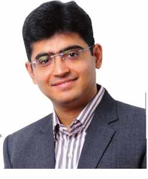"""""""We need to have a more open dialogue. We need to find a way to stop """"ecommerce companies) including Indian companies selling at negative gross margin,"""" says  Tarun Davda, managing director at venture capital firm Matrix Partners India."""