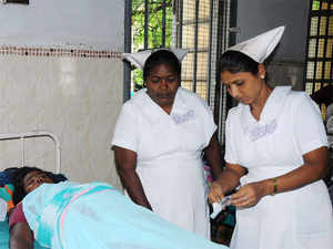 The embassy in a statement said the restriction has been in effect since since May 2015 after some private hospitals in Kuwait enquired it about the process for recruitment of Indian nurses.