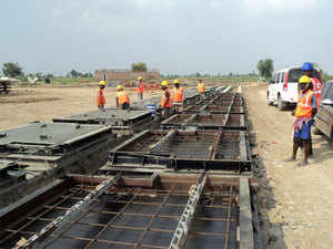 The second order, worth Rs 340.04 crore, is for the rehabilitation and upgradation of two lane from Majalgaon to Kaij.  [Representative image]