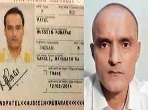 Pakistan sentences alleged Indian spy Kulbhushan Jadhav to death