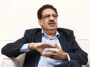 Sampark Foundation is an initiative by Vineet Nayar, former CEO of HCL Technologies Limited and his wife Anupama Nayar.