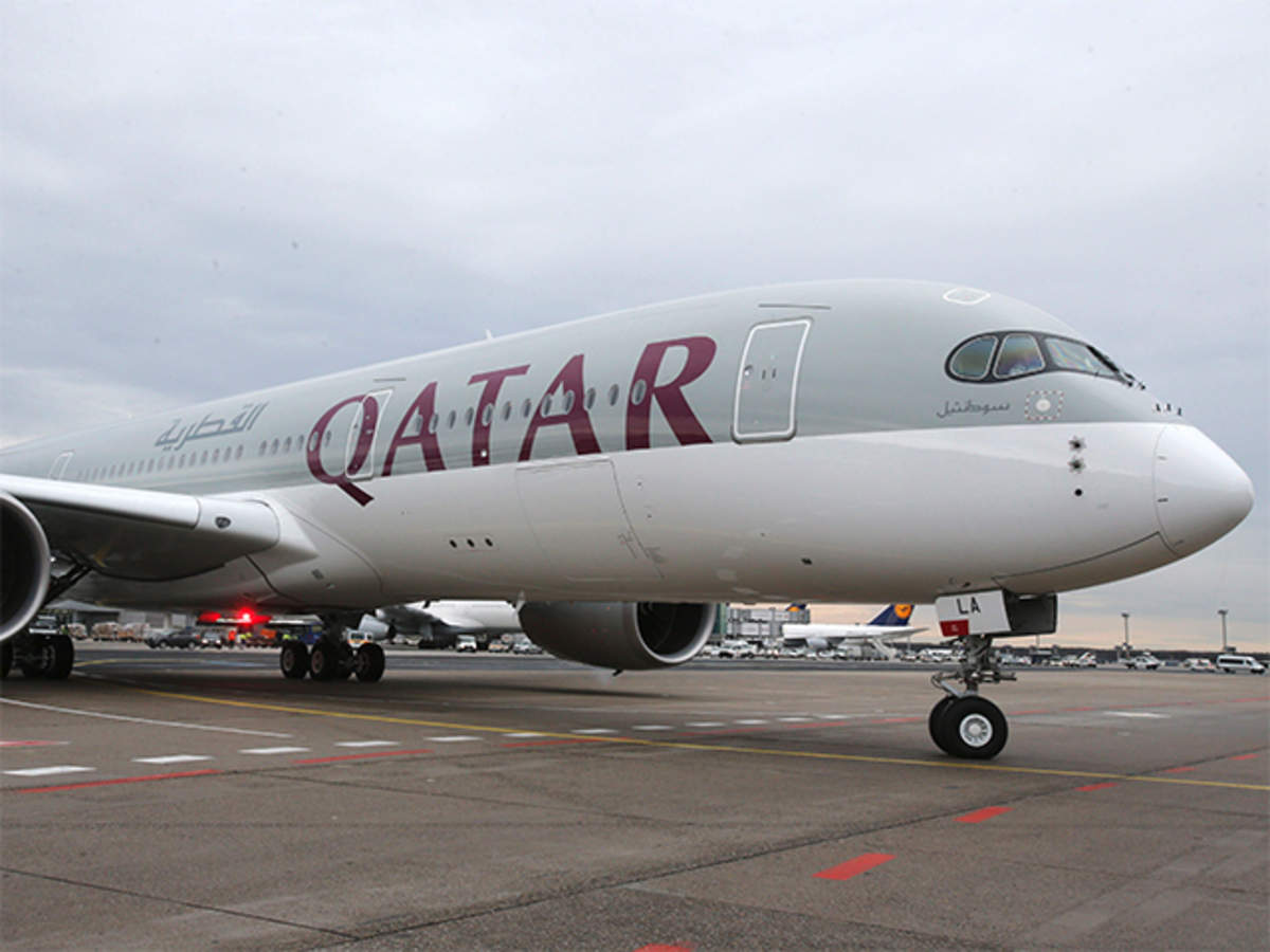 Qatar Airline News And Updates From The Economic Times Page 8