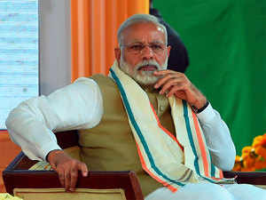 PM Narendra Modi might visit Astrakhan entry point of INSTC in Russia during his June trip to St Petersburg for International Economic Forum.