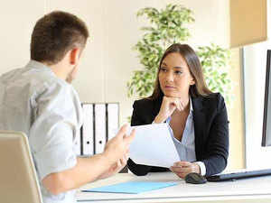 In a survey of nearly 1,050 working professionals by TimesJobs on performance appraisals  , 70% respondents said their bosses are not serious enough regarding the process.