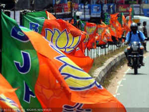 BJP is also aware that their party will not even regain the deposit (money paid to election commission ahead of polls),  AIADMK (Amma) party deputy general secretary TTV Dhinakaran said.