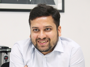 """""""Hiring is one of the biggest costs. I think the philosophy of how we hire hasn't changed, we look at very high ownership abilities and tech capabilities,""""  Binny Bansal said."""