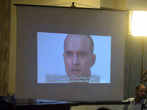 Pakistan armed forces had released Kulbhushan Jadhav's video confession within a week of his arrest.