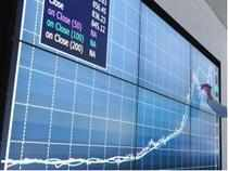 The Nifty 50 index was down 48.60 points at 9188.40 at around the same time. Among the 50 stocks in the index, 12 were trading in green, while 39 were in red.
