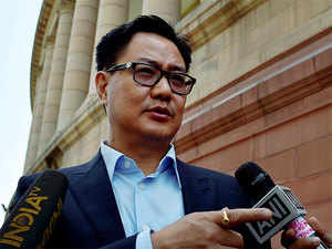 Minister of State for Home Kiren Rijiju said registrations of more than 10,000 NGOs cancelled mainly due to non-filing of annual returns as mandated in the FCRA 2010 and rules made there under.