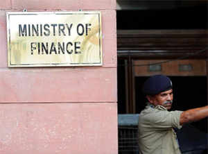Govt releases FRBM panel report