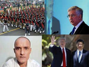 Kulbhushan Jadhav case: Is Pakistan army trying to strike a hard bargain?, Dalai Lama's Arunachal Pradesh visit negatively impacts border dispute, says China, and more top stories.