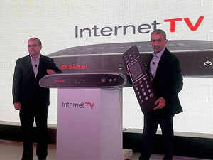 Airtel launches Android based Set Top Box that allows surfing