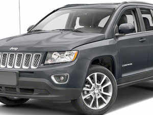 The Jeep Compass will be launched in August and the company will kick-off serial production of the SUV starting June.