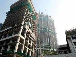 With the real estate rules getting operational from May 1, 2017, are the states framing rules in entirety to cover the ongoing projects? Let's see.