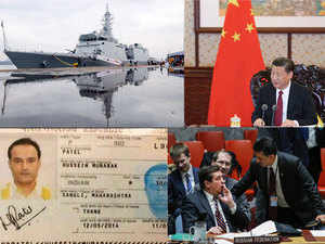 US sees India as key nation in Asia Pacific region, China has open attitude for cooperation with India, Russia, and more top stories.