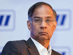"""""""Murthy's point was the issue related to leadership compensation in general, and he has this belief in compassionate capitalism,"""" Seshasayee said."""