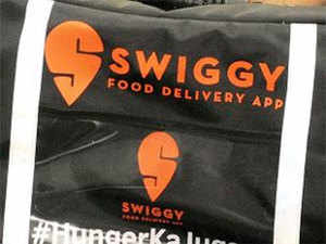 Swiggy was valued close to $200 million when it raised $15 million from Bessemer Venture Partners in September 2016.