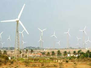As it does every year, on March 30, APERC passed an order setting down the preferential tariff the state would pay for wind power in 2017-18.  Representative Image.