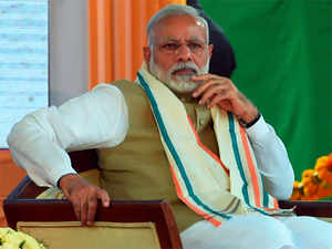 Modi on Friday inaugurated various units of thermal power plants at Koradi, Chandrapur and Parli with a total capacity of 3,230 Mega Watts.