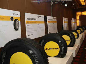 Since then, we have right-sized the strength of the workforce there, reduced wastage and conversion costs, says JK Tyre.