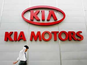 Kia Motors Andhra Pradesh Likely To Bag Rs 10 000 Crore Kia Project