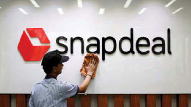 9111972c64e Snapchat  Netizens mistakenly uninstall Snapdeal app instead of ...