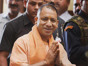 Satyendra  Singh, who is mired in controversy over alleged corruption in LDA, has been put on wait list by the Yogi Adityanath government which completed one month in office today.