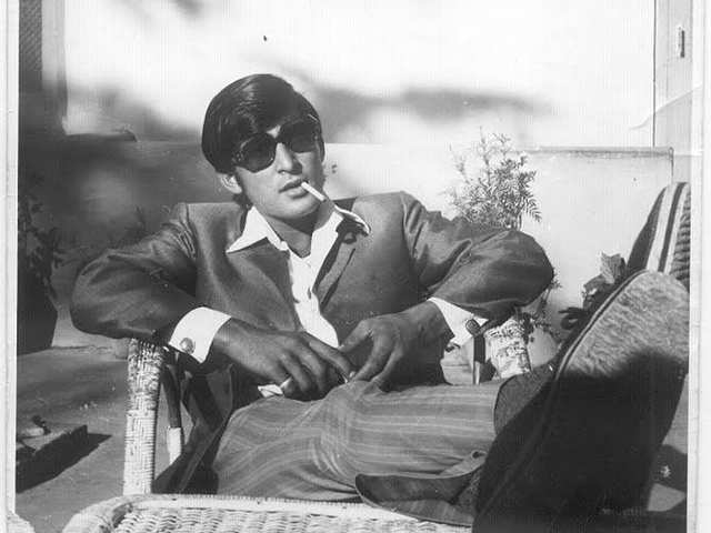 The black tiger - Story of RAW agent, Ravinder Kaushik, who worked