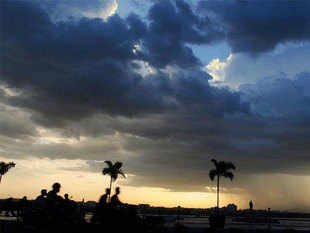 India Meteorological Department (IMD) Director General K J Ramesh said there would be good distribution of rainfall across the country.