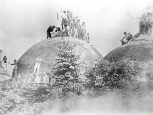25 years of Babri Masjid demolition: How it all began