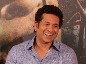 """""""We are in talks with Sachin Tendulkar to help us take the campaign to the people. His office has indicated that he is agreeable to the idea,"""" NMCG official said."""