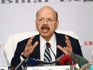 The approval comes within days of chief election commissioner Naseem Zaidi shooting off a reminder to law minister Ravi Shankar Prasad on the issue.