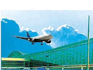 Industry analysts say that the passenger growth during the period at the airport is much higher than comparable airports such as Lucknow and Patna.