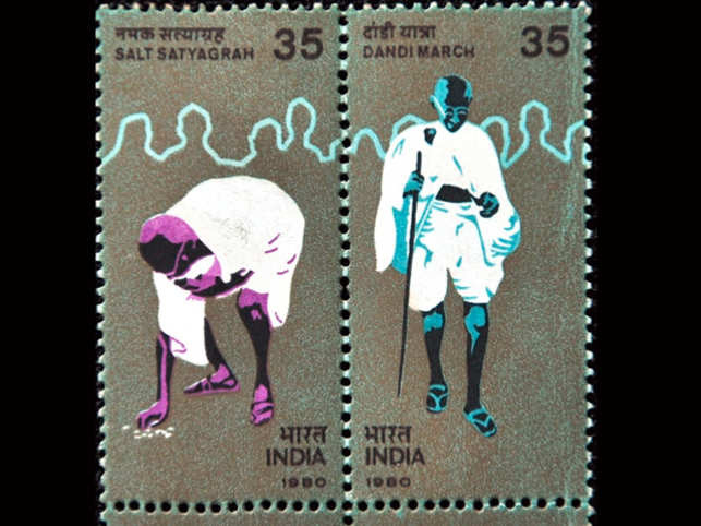 The block of four was sold to a private Australian collector for the highest ever price for Indian stamps, said UK-based dealer Stanley Gibbons. (Representative image)