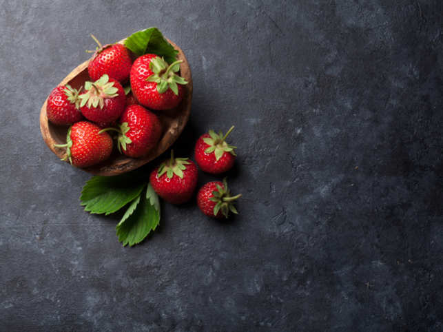Supplementing diet with strawberry extract had served to stop the propagation of cancer cells to adjacent healthy tissue.