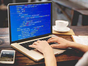 The study further noted that while more than 60% candidates cannot even write code that compiles, only 1.4% can write functionally correct and efficient code.