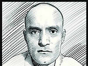 India had summoned the Pakistan deputy high commissioner here in connection with Jadhav's death sentence and made a fresh demand for consular access to the retired Indian Navy officer.