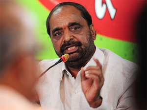 Hansraj Ahir said Prime Minister Narendra Modi and Home Minister Rajnath Singh were taking the issue very seriously.