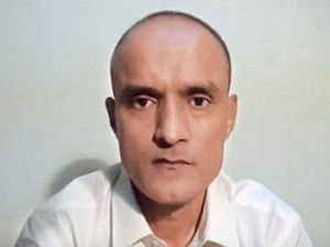 """Noting that the ministry had """"called in"""" the Pakistan deputy high commissioner yesterday, he said Pakistan has been asked to provide details of the trial against Jadhav."""