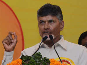 Naidu, former chief minister of united Andhra Pradesh, played a major role in bringing Hyderabad to the map as a major IT hub.