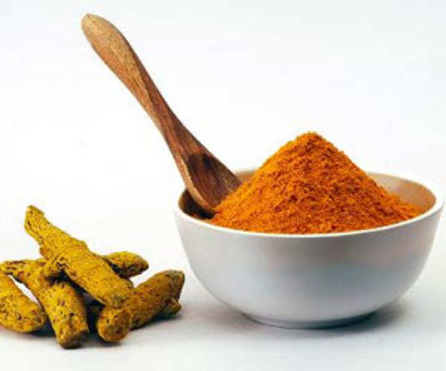 """A recent study claiming turmeric is not really a """"super spice"""" has not got much traction."""